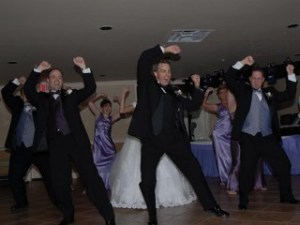 Bridal Party Dance Music