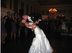Anna & Brian Dance