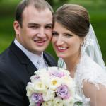 Brian & Jessica Cieslik - August 10, 2013